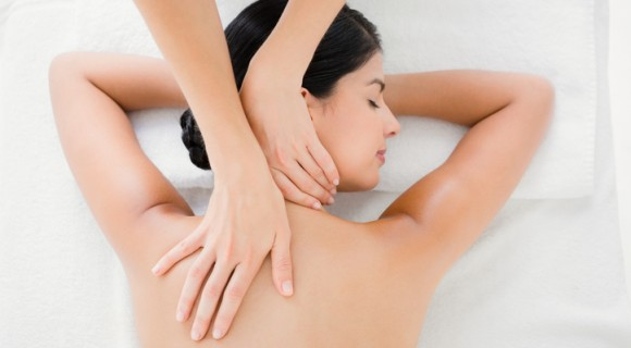 Remedial massage at our Andover centre